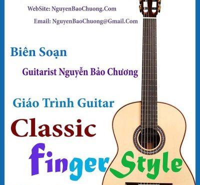 Lớp Dạy Guitar